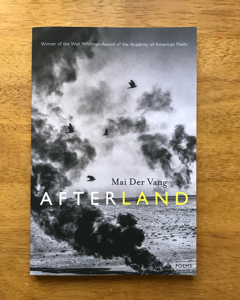 Best Afterland Sized Cover